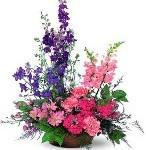 """""""Garden Fresh Blooms"""""""